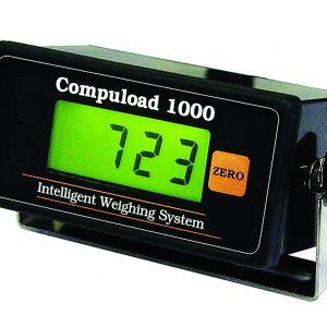 CL1000 Compuload 12-24vdc