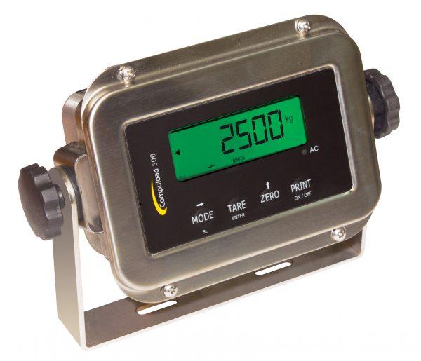 CL500 Compuload 12vdc