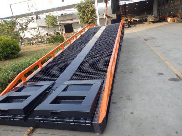 DR16H - Dock Ramp 16Ton