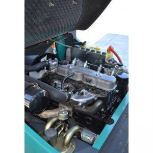 ND50I - 5Ton ISUZU 6BG1 Diesel