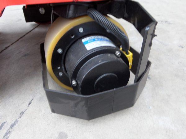FE30N - Full Electric Narrow 1.5Ton/3.0M