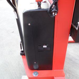 GE30W2 - Semi Electric Straddle 2Ton/3m