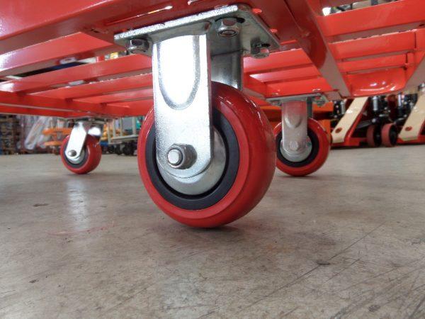 IT200 Iron Tube Trolley 200kgs