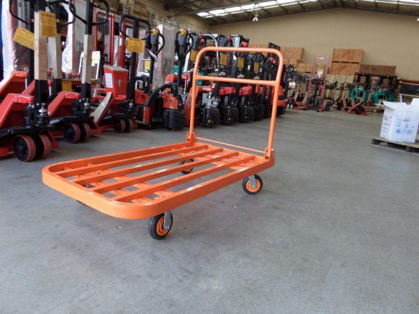 IT400 - Iron Tube Trolley 400kgs