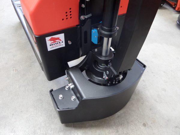 PFR18W - Full Electric 1.8Ton Standard