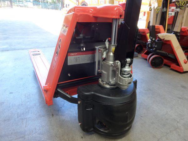 PFR15W - Full Electric 1.5Ton Standard
