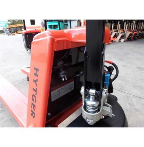 PFR15 - Full Electric 1.5Ton Narrow