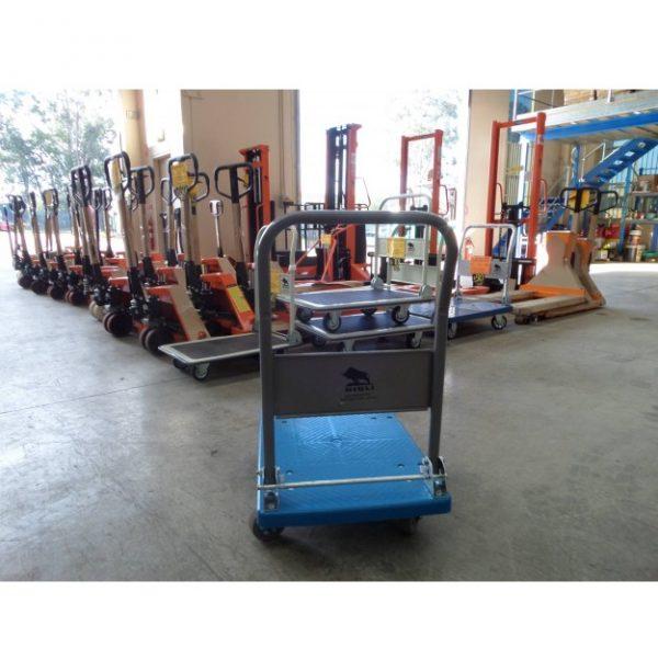 PT300 - Platform Trolley 300kgs