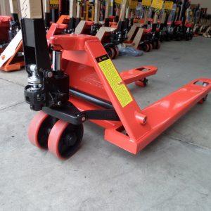 SA30 - Standard 3Ton PU wheels