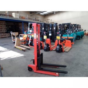 SM5 - Mini Hand Stacker 500kgs/1.2m