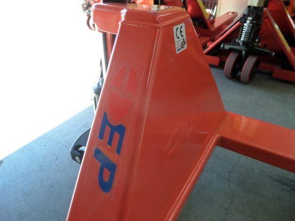 E25S - EP Heavy Duty Standard 2.5T