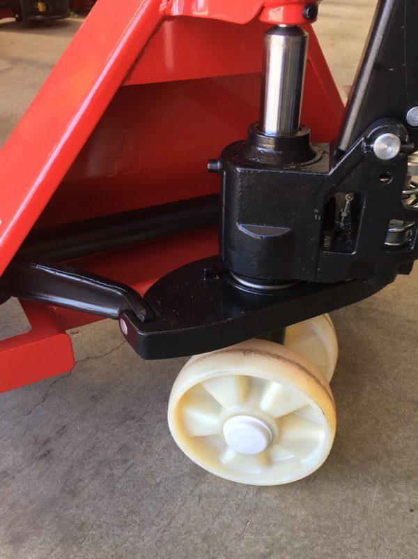 SB30 - Standard 3Ton - Nylon Wheels