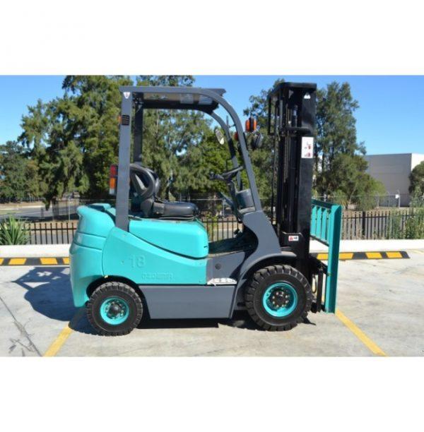 FD18CTJ - 1.8Ton Diesel Forklift