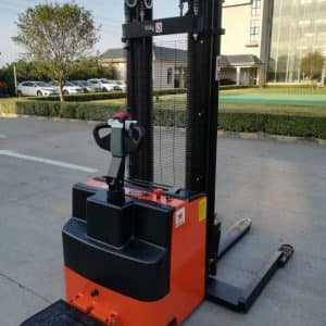 CTQN15/16 - Full Electric Ride-On 1.5Ton/1.6M