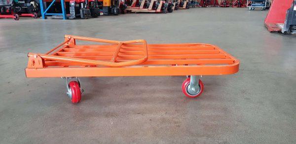 IT500 - Iron Tube Trolley 500kgs