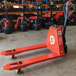 PLE15W (EPL1531) - 3/4 Electric 1.5 Ton Standard